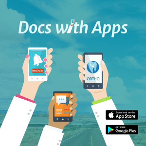 Docs With Apps - Apps for Orthodontists