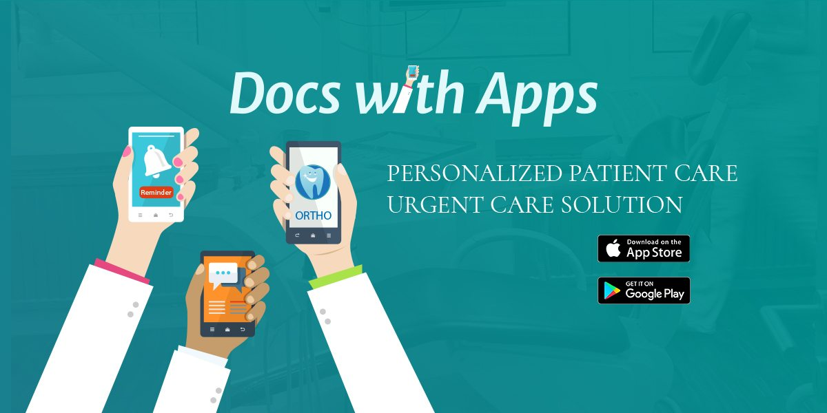 docs with Apps builds compliance apps