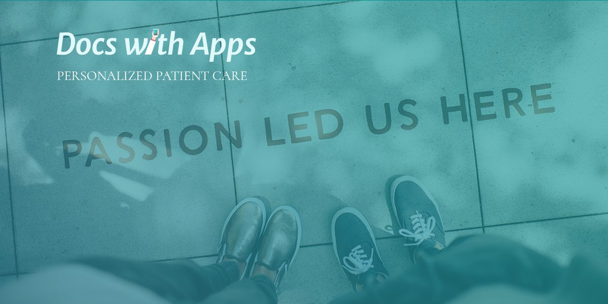 Orthodontists are passionate about Docs with Apps