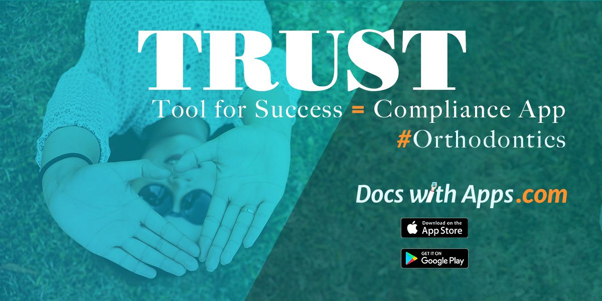 Trust in Orthodontics