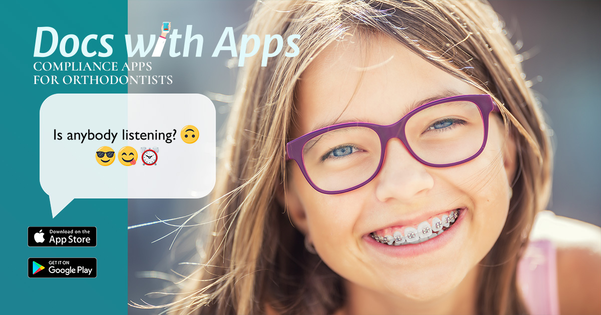 orthodontic reminder apps