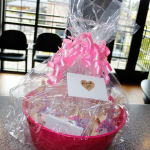 Image of Unicorn cookies in basket at JFO Braces