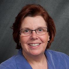 Dr. Deborah New